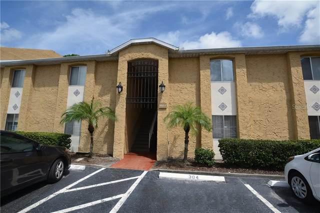 1927 Toucan Way #304, Sarasota, FL 34232 (MLS #A4478508) :: Your Florida House Team