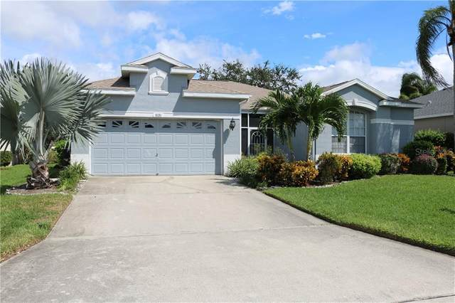 5131 54TH Street W, Bradenton, FL 34210 (MLS #A4478517) :: Armel Real Estate