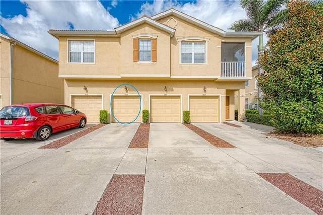 3819 Parkridge Circle 2-204, Sarasota, FL 34243 (MLS #A4478520) :: Cartwright Realty
