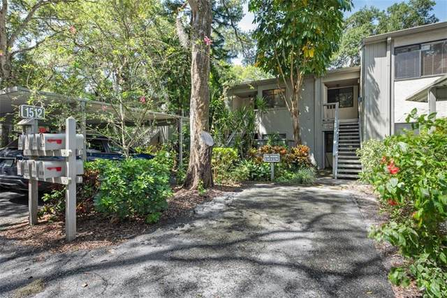 1512 Pelican Cove Road #240, Sarasota, FL 34231 (MLS #A4478523) :: Delgado Home Team at Keller Williams