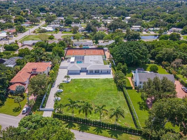 4803 Riverview Boulevard, Bradenton, FL 34209 (MLS #A4478525) :: Gate Arty & the Group - Keller Williams Realty Smart