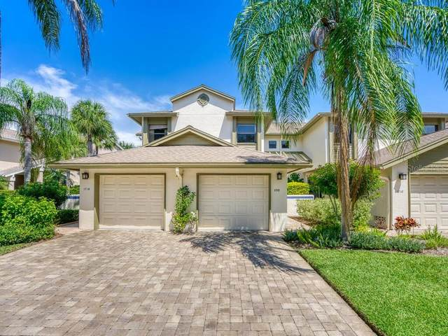 1712 Starling Drive, Sarasota, FL 34231 (MLS #A4478553) :: Delgado Home Team at Keller Williams