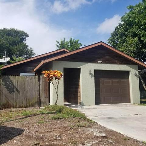 2227 Benson Street, Sarasota, FL 34231 (MLS #A4478565) :: Delgado Home Team at Keller Williams