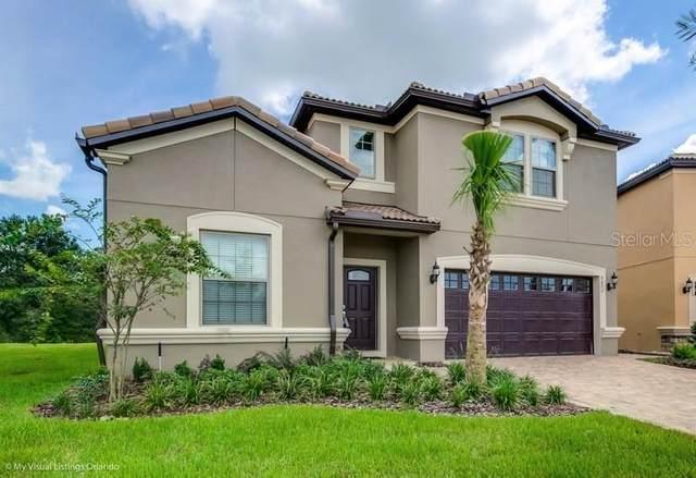8877 Qin Loop, Kissimmee, FL 34747 (MLS #A4478568) :: Delgado Home Team at Keller Williams
