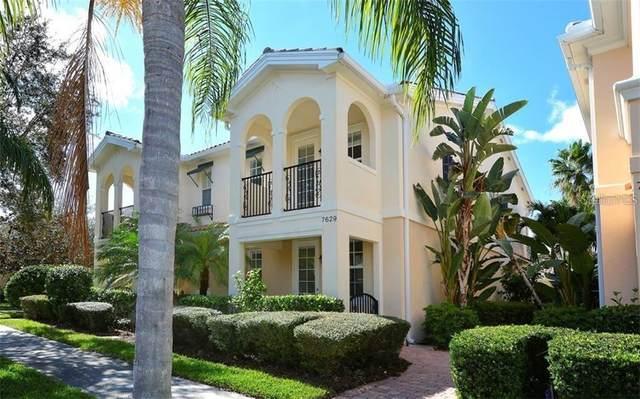 7629 Bergamo Avenue, Sarasota, FL 34238 (MLS #A4478586) :: The Heidi Schrock Team