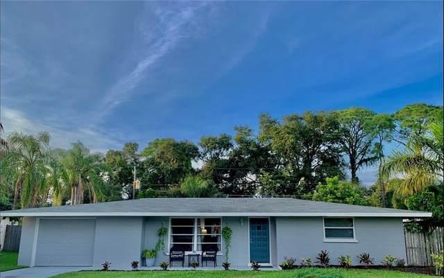 4029 Prado Drive, Sarasota, FL 34235 (MLS #A4478600) :: Burwell Real Estate