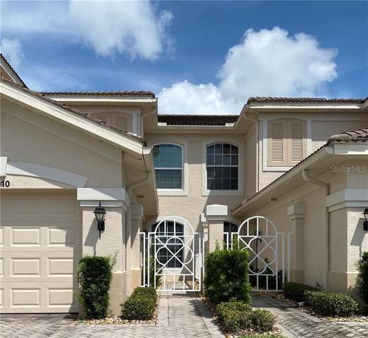 7010 Prosperity Circle #705, Sarasota, FL 34238 (MLS #A4478605) :: Cartwright Realty