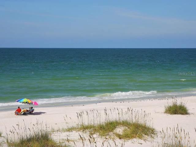 703 Gulf Drive S #5, Bradenton Beach, FL 34217 (MLS #A4478609) :: The Heidi Schrock Team
