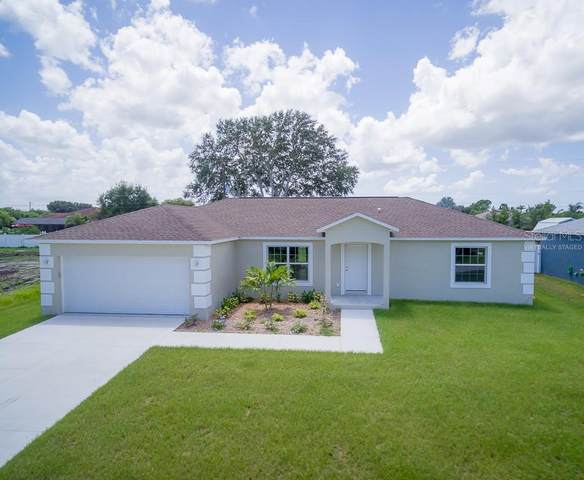 12695 Buffing Road, Port Charlotte, FL 33981 (MLS #A4478616) :: Cartwright Realty
