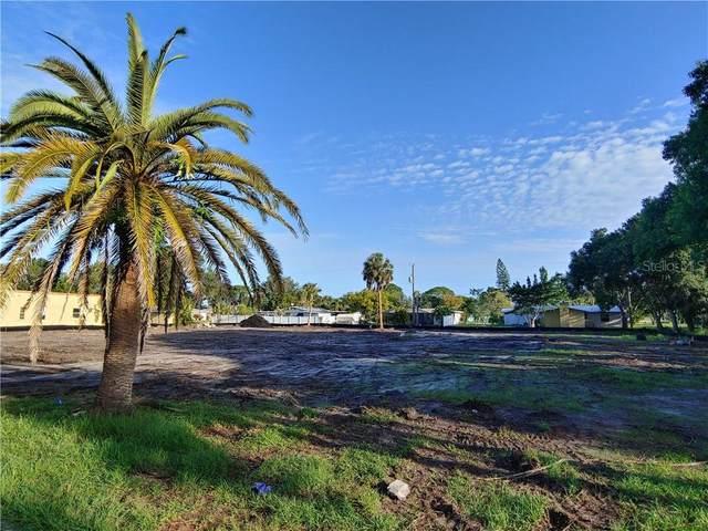 805 Groveland Avenue, Venice, FL 34285 (MLS #A4478620) :: Bustamante Real Estate