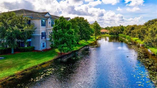 5168 Northridge Road #307, Sarasota, FL 34238 (MLS #A4478624) :: Team Bohannon Keller Williams, Tampa Properties