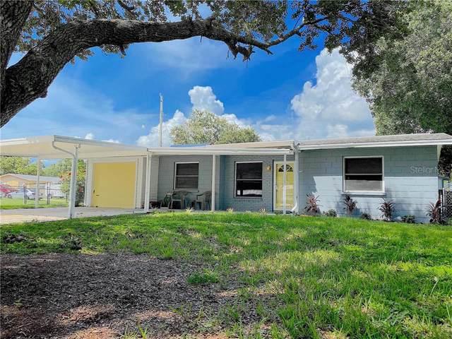 3873 Hawkeye Circle Circle, Sarasota, FL 34232 (MLS #A4478634) :: Premier Home Experts