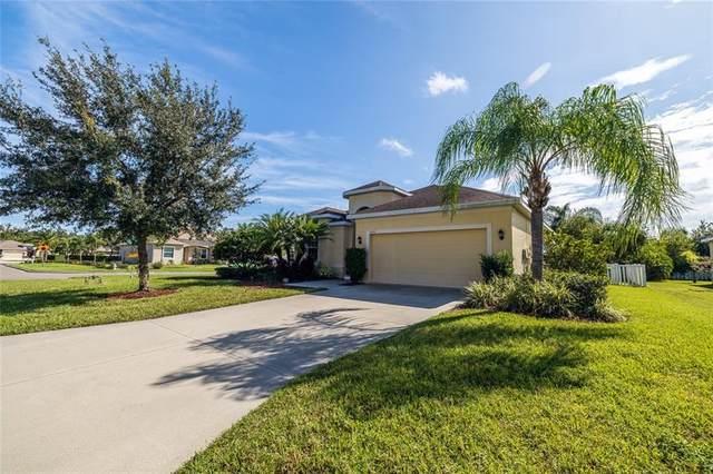 2432 129TH Avenue E, Parrish, FL 34219 (MLS #A4478637) :: Team Bohannon Keller Williams, Tampa Properties