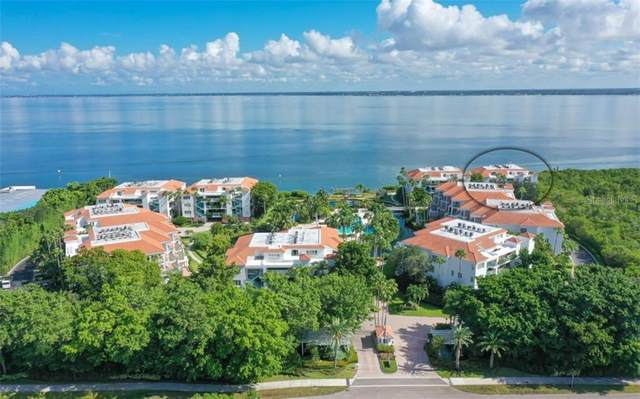340 Gulf Of Mexico Drive #114, Longboat Key, FL 34228 (MLS #A4478641) :: The Figueroa Team