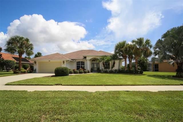 205 Lake Victoria Court, Englewood, FL 34223 (MLS #A4478647) :: Bustamante Real Estate
