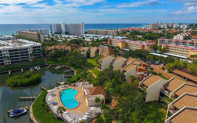 1500 Cove Ii Place #524, Sarasota, FL 34242 (MLS #A4478657) :: McConnell and Associates
