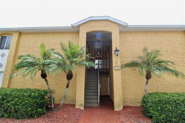Address Not Published, Sarasota, FL 34232 (MLS #A4478663) :: Team Borham at Keller Williams Realty