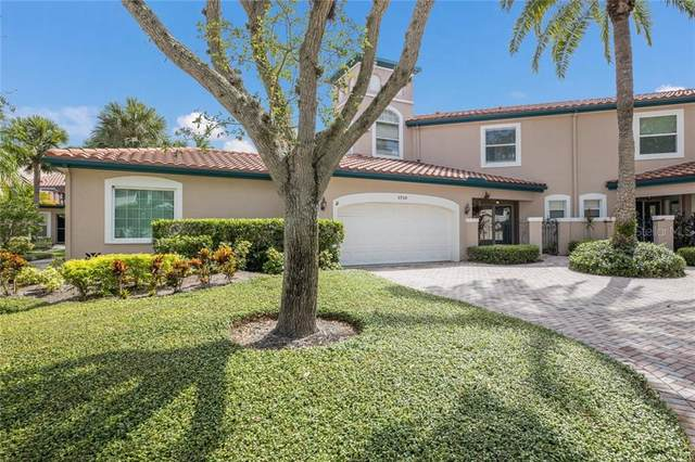 1719 Starling Drive #1719, Sarasota, FL 34231 (MLS #A4478671) :: Team Buky