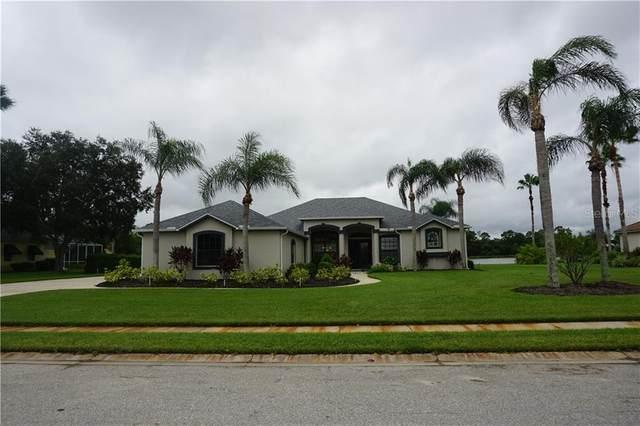 7511 Pine Valley Street, Bradenton, FL 34202 (MLS #A4478672) :: Team Bohannon Keller Williams, Tampa Properties