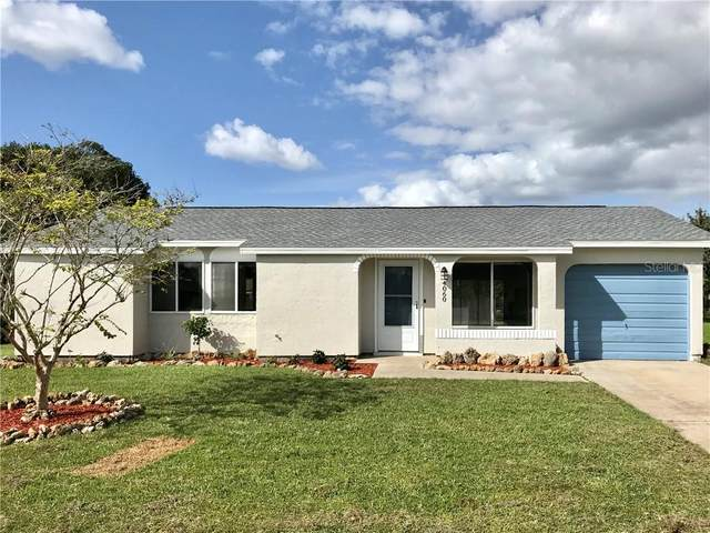 4060 Fontainebleau Street, North Port, FL 34287 (MLS #A4478687) :: Pristine Properties