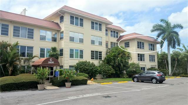 3806 Gulf Of Mexico Drive C-312, Longboat Key, FL 34228 (MLS #A4478689) :: Premium Properties Real Estate Services