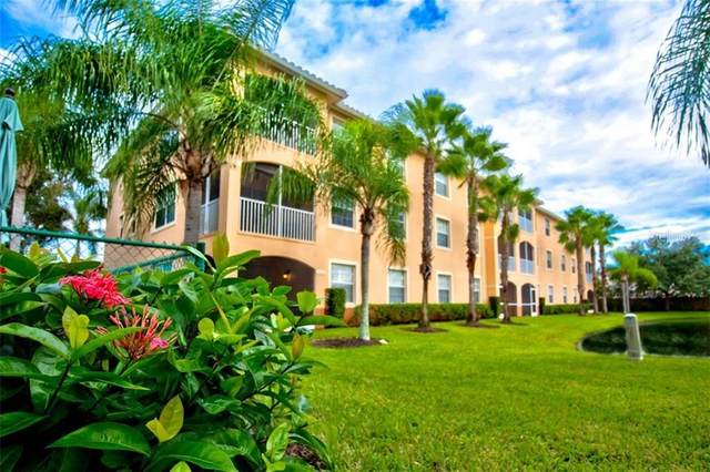 121 N Auburn Road N #24, Venice, FL 34292 (MLS #A4478696) :: Burwell Real Estate