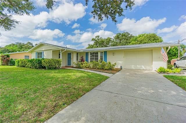 6524 Seagate Avenue, Sarasota, FL 34231 (MLS #A4478705) :: Zarghami Group
