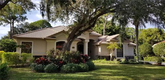 8612 Woodbriar Drive, Sarasota, FL 34238 (MLS #A4478711) :: The Duncan Duo Team