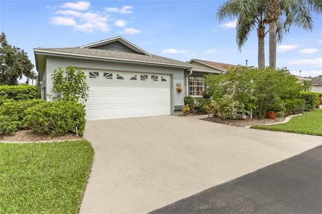 3445 Yonge Avenue #71, Sarasota, FL 34235 (MLS #A4478715) :: Zarghami Group