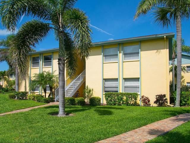 522 Pine Avenue 2D, Anna Maria, FL 34216 (MLS #A4478739) :: Team Buky