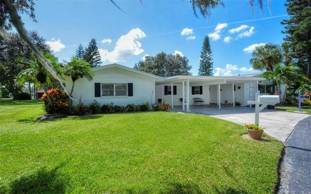 3234 Westford Lane #125, Sarasota, FL 34231 (MLS #A4478740) :: Premier Home Experts