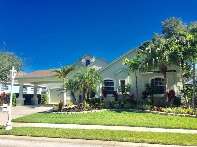 4703 4TH AVENUE Drive E, Bradenton, FL 34208 (MLS #A4478747) :: The Duncan Duo Team