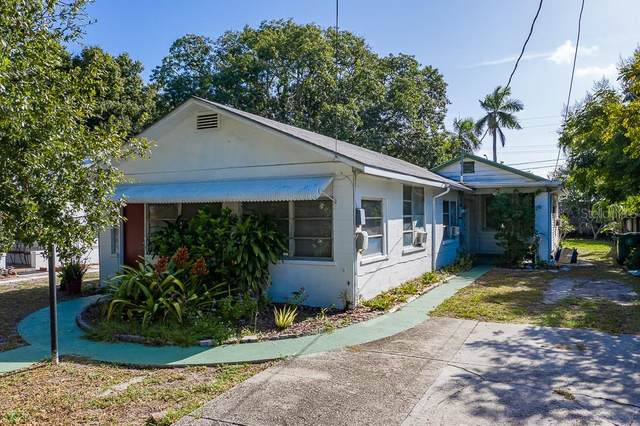 1515 15TH Street W, Bradenton, FL 34205 (MLS #A4478750) :: Armel Real Estate