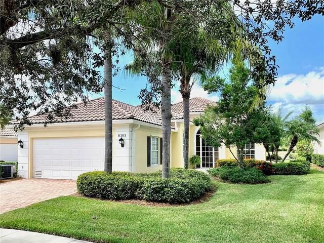 8383 Jesolo Lane, Sarasota, FL 34238 (MLS #A4478751) :: Team Bohannon Keller Williams, Tampa Properties