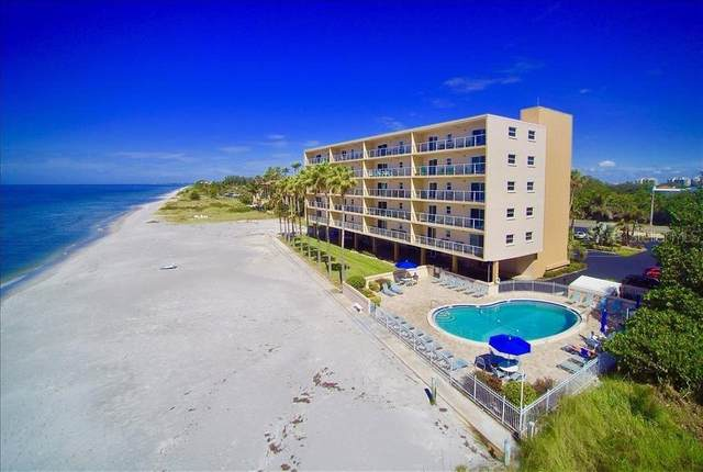 2721 Gulf Of Mexico Drive #201, Longboat Key, FL 34228 (MLS #A4478758) :: Premium Properties Real Estate Services