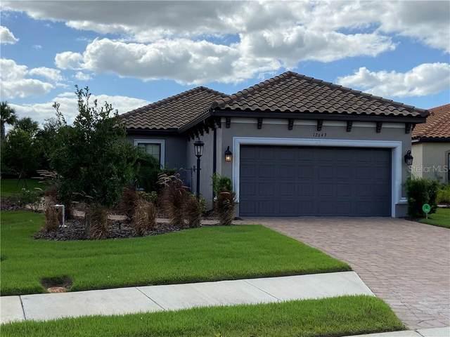 12643 Sorrento Way, Bradenton, FL 34211 (MLS #A4478759) :: McConnell and Associates
