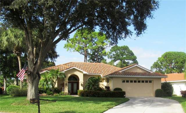 2040 Tocobaga Lane, Nokomis, FL 34275 (MLS #A4478762) :: Sarasota Gulf Coast Realtors