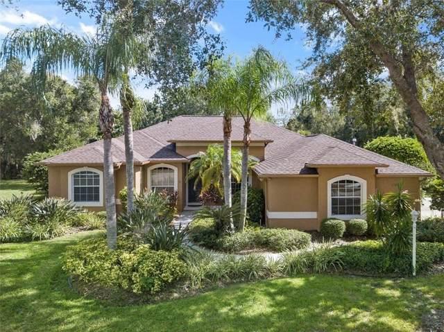 11327 Rivers Bluff Circle, Lakewood Ranch, FL 34202 (MLS #A4478765) :: Zarghami Group