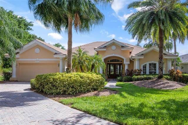 7034 Langley Place, University Park, FL 34201 (MLS #A4478767) :: Homepride Realty Services
