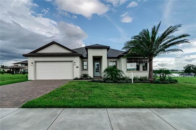 126 Blazing Star Avenue, Lake Alfred, FL 33850 (MLS #A4478769) :: Lockhart & Walseth Team, Realtors
