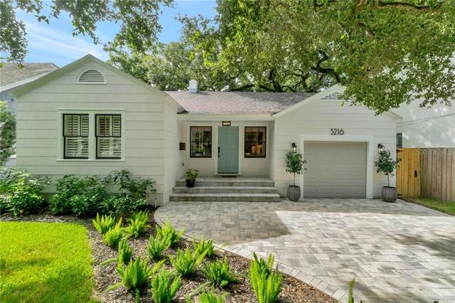 3216 W San Miguel Street, Tampa, FL 33629 (MLS #A4478773) :: The Robertson Real Estate Group