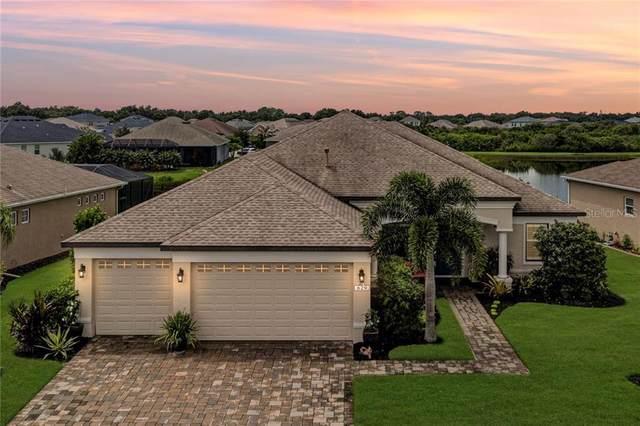 629 Rosemary Circle, Bradenton, FL 34212 (MLS #A4478776) :: Burwell Real Estate