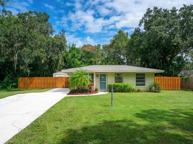3361 Bailey Street, Sarasota, FL 34237 (MLS #A4478777) :: Heckler Realty