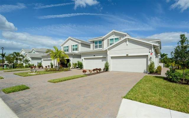 921 Tidewater Shores Loop #921, Bradenton, FL 34208 (MLS #A4478779) :: Florida Real Estate Sellers at Keller Williams Realty