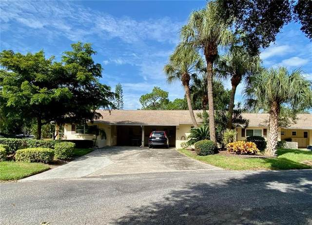 390 301 Boulevard W 25C, Bradenton, FL 34205 (MLS #A4478781) :: Armel Real Estate