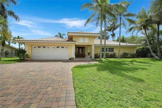 1738 Southpointe Drive, Sarasota, FL 34231 (MLS #A4478782) :: Zarghami Group