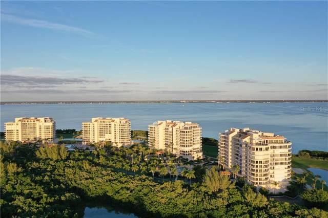 3060 Grand Bay Boulevard #183, Longboat Key, FL 34228 (MLS #A4478789) :: Heckler Realty