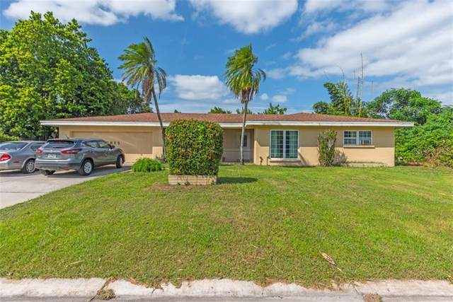 2811 Bougainvillea Street, Sarasota, FL 34239 (MLS #A4478799) :: The Robertson Real Estate Group
