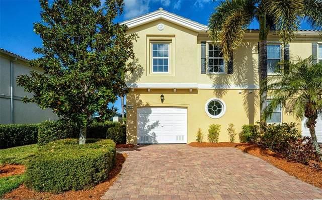 1412 Burgos Drive, Sarasota, FL 34238 (MLS #A4478811) :: Globalwide Realty