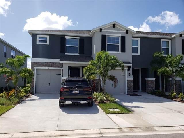 8721 Daydream Street, Sarasota, FL 34238 (MLS #A4478814) :: Team Bohannon Keller Williams, Tampa Properties